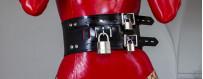 Bondage Belts & Straps